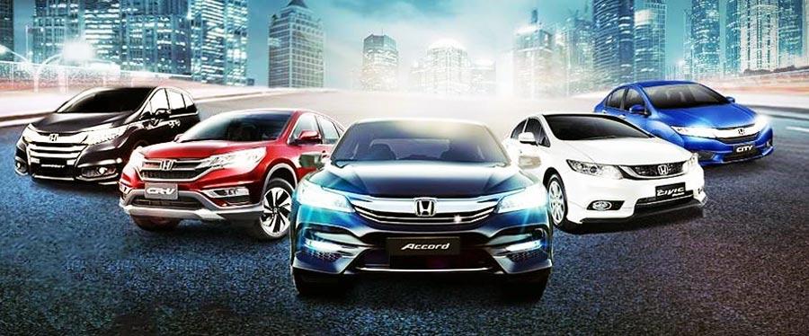 Khuyến mãi Honda ô tô Cần Thơ Tháng 2/2020