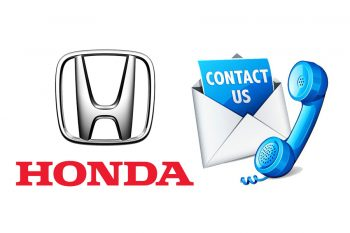 Liên hệ Honda Cần Thơ