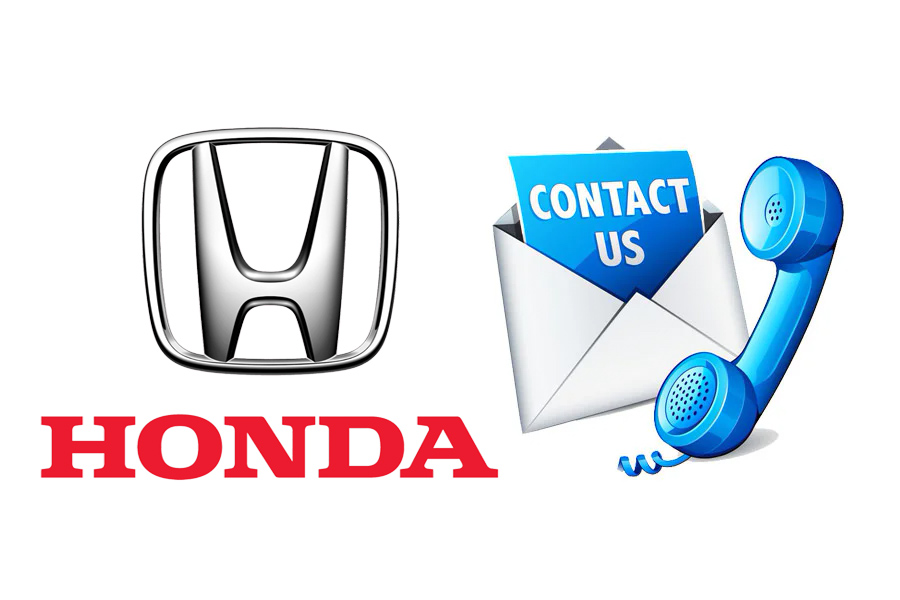 Thông tin liên hệ Honda Cần Thơ   Honda Miền Nam