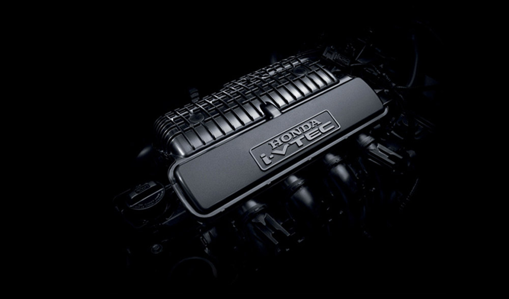 Động cơ i-VTEC