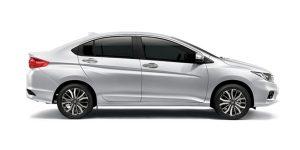 Bảng giá xe Honda