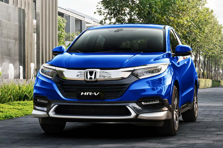 Honda HR-V   Honda Ô Tô Cần Thơ