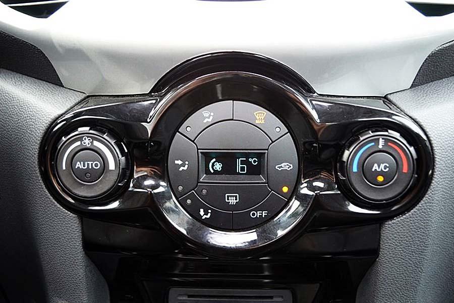 Bí kíp dùng điều hòa ô tô đúng cách dành cho tài mới