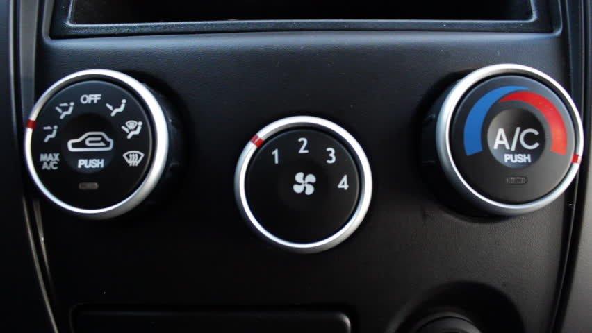 Sử dụng điều hòa ô tô đúng cách vừa đảm bảo sức khỏe vừa tăng tuổi thọ cho xế yêu